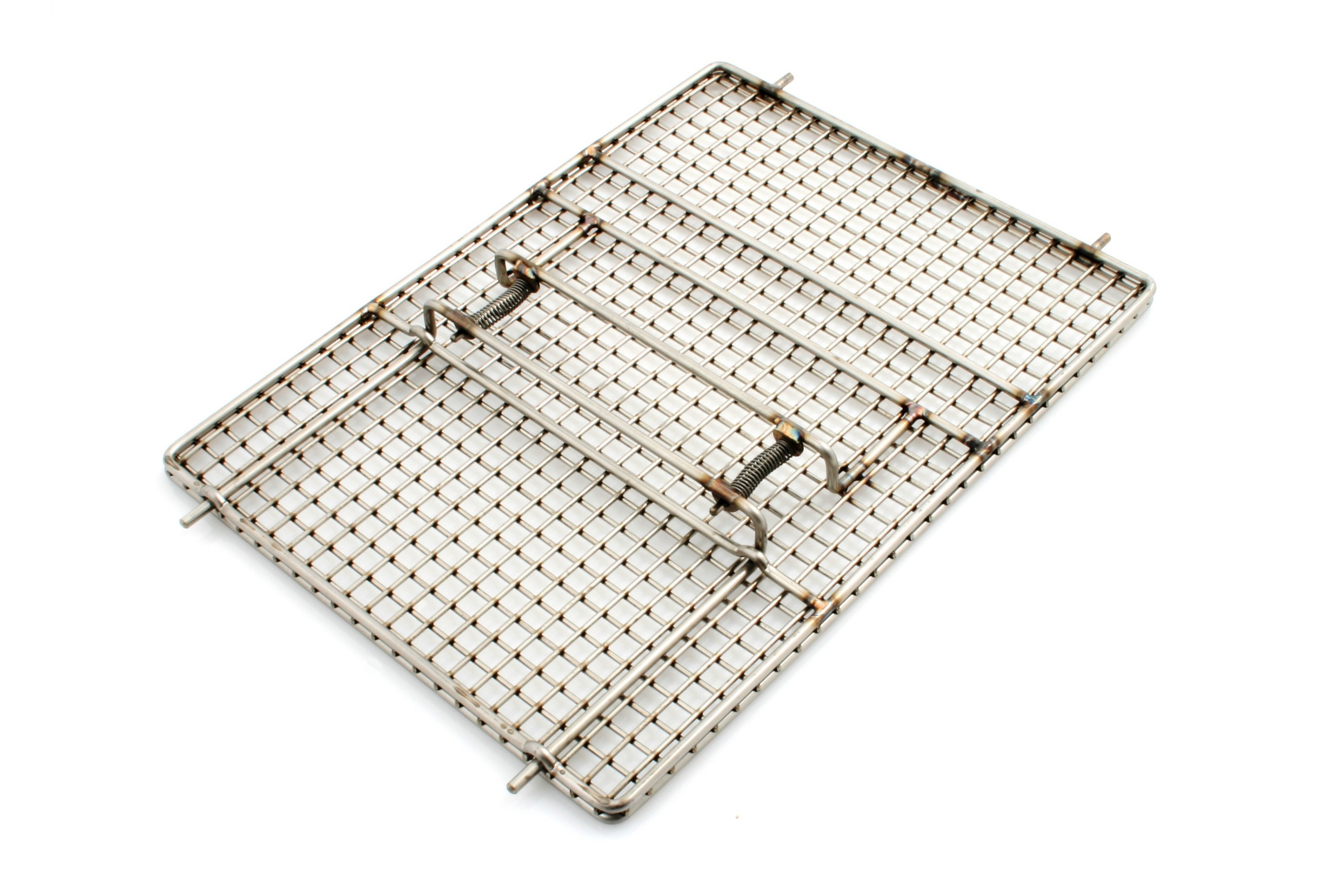 Lid for industrial washing basket - small standard c/c 12