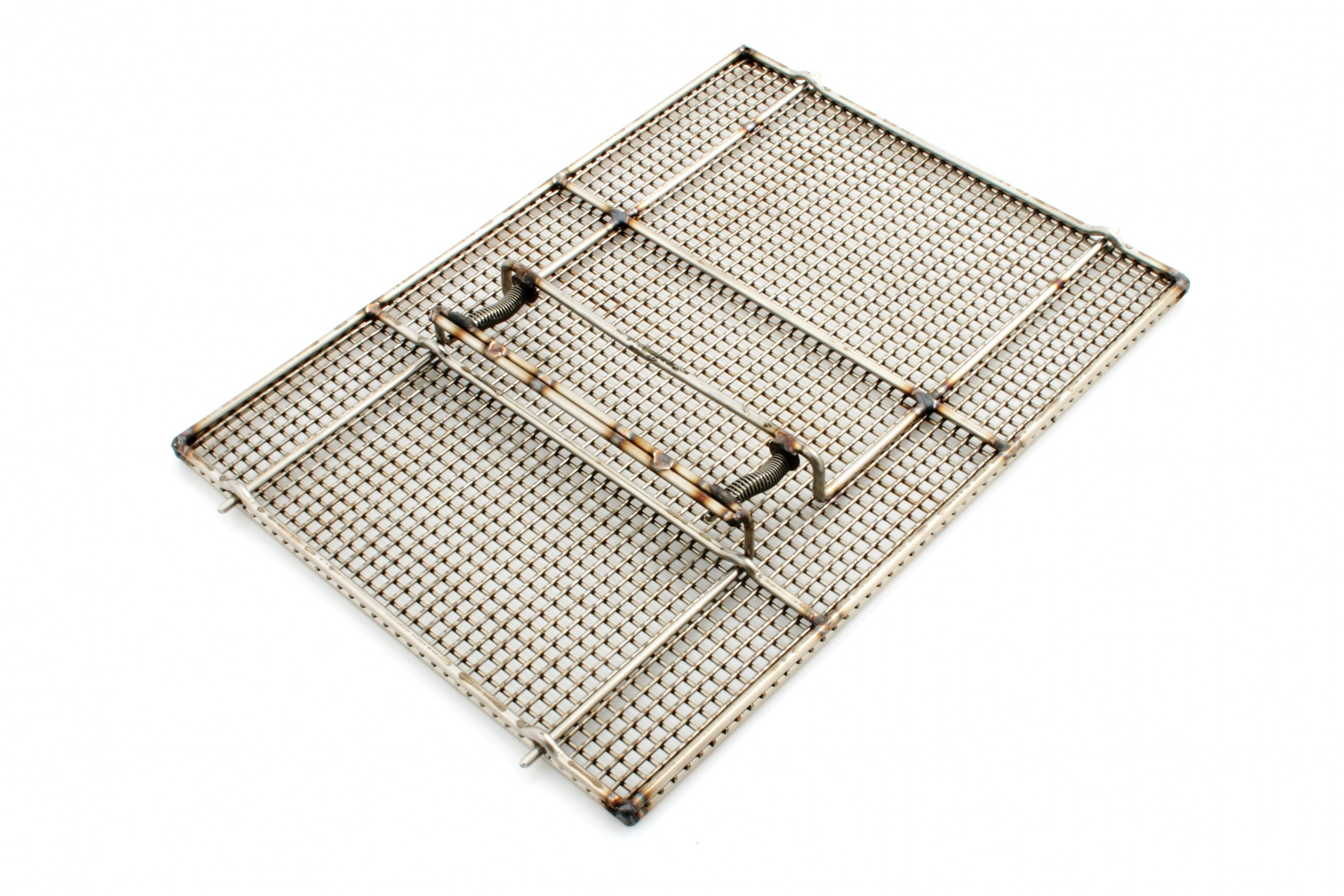 Lid for industrial washing basket - small standard c/c 7